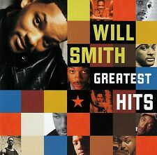 Will Smith: Greatest Hits/CD (Columbia Col 510222 2) - NEUF