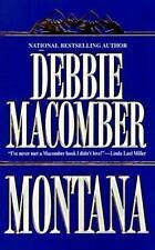 Z-1 Montana by Debbie Macomber (1998, Paperback)