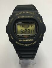 CASIO G-SHOCK Men's Limited Edition 35th Anniversary Digital WATCH DW5735D-1B