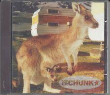 SUPERCHUNK -Hyper Enough- 3 track CD Single