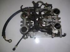 Rampe d injection Keihin moto Honda 800 VFR 2004 Occasion