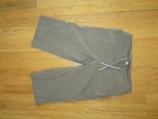 The North Face Cargo Crop Capri nylon Women's Size 4