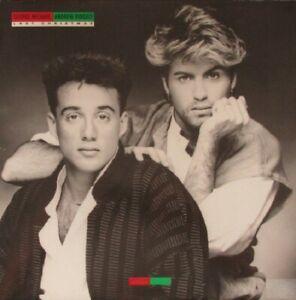 "Wham Last Christmas 1990 Dutch 12"""