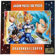 Ensky 108-595 Jigsaw Puzzle DRAGON BALL Super DBZ Z 108 pièces