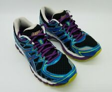 Asics Gel Kayano 20 Women's Running Shoes T3N7N 20th Anniversary Fluid Fit  7.5M