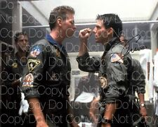 Top Gun Tom Cruise signed photo 8X10 poster picture autograph RP