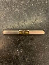 "L.S. STARRETT POCKET LEVEL 135 - 2 1/2"" VINTAGE"
