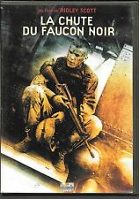COFFRET 2 DVD ZONE 2--LA CHUTE DU FAUCON NOIR--SCOTT/HARTNETT/McGREGOR/SIZEMORE/