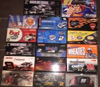 DIECAST COLLECTIBLE STOCK CARS MANY TO CHOOSE FROM