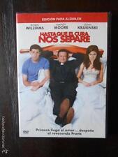 DVD HASTA QUE EL CURA NOS SEPARE -EDICION DE ALQUILER - ROBIN WILLIAMS
