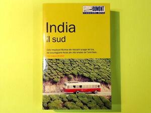 INDIA IL SUD VIAGGIARE BENE DUMONT