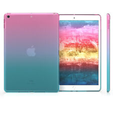 Hülle für Apple iPad 10.2 2019 Tablet Case Cover Silikon Schutzhülle Tab
