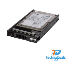 "DELL T871K 300GB 10K SAS 2.5"" 9FK066-051 POWEREDGE R610/710 R810/910 ST9300603SS"
