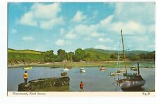 Postcard Watermouth North Devon Postmark 1972  (A34)