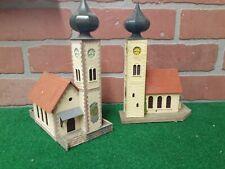 Faller Kibri HO Chapel Church Building Lot