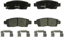 Disc Brake Pad Set-Perfectstop Ceramic Disc Brake Pad By Bosch Rear Perfect Stop