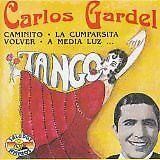 GARDEL Carlos - Tango - CD Album