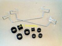 NOS Mopar Disc Brake Caliper Hardware Kit B-Body Plymouth Dodge Charger GTX RR +