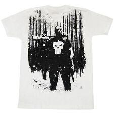 Punisher Blizzard T-Shirt