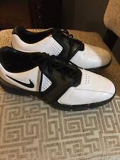 New listing Nike Golf Men's Lunar Saddle Shoes Size 9