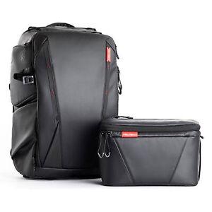 PGYTECH OneMo Backpack 25L black
