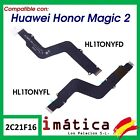 Cable Flex Main For Huawei Honor Magic 2 LCD Motherboard Connector Load