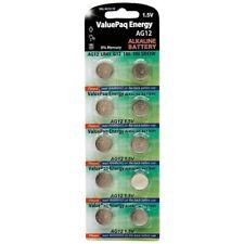 Dantona Val-Ag12-10 Valuepaq Energy Alkaline Battery Single-Use Batteries