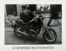 Ascherman Quartier Latin Poster Kunstdruck Bild 56x71cm - Kostenloser Versand