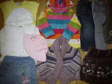100% NEXT 14x BUNDLE BABY GIRL CLOTHES 12/18 MTHS 18/24 MTHS (2.2