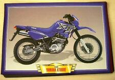YAMAHA xt600e XT600 E Classique Moto Enduro Dirt bike photo 1999
