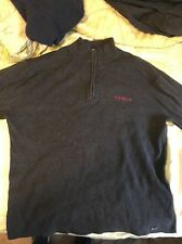 Tesla Motors Men's Zip Up