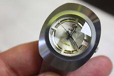Vintage RADO Diastar Automatic Mens Watch Swiss Sapphire crystal ETA cal 1712/13