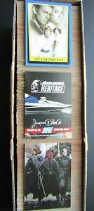Topps Star Wars 2004 Heritage The Star Wars Saga Cards Set Card Variants (e33)