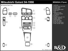 MITSUBISHI GALANT 1994 1995 1996 1997 1998 DASH TRIM a