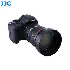 JJC 82mm Metal Screw-in Lens Hood for CANON EF 16-35MM / 24-70MM 1:2.8L II USM