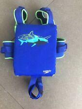 New listing Speedo Swim Float Ages 2-5, 33-66 lbs Blue