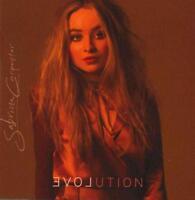 SABRINA CARPENTER - EVOLUTION * NEW CD