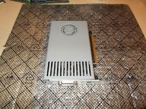 Apple Mac Pro Nvidia GT 120 512MB PCI-E Video Card 630-9643