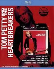 Petty, Tom-Petty, Tom - Damn The Torpedoes: Classic Album DVD NEW