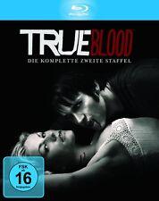 True Blood - Season/Staffel 2 * NEU OVP * Blu-ray Box