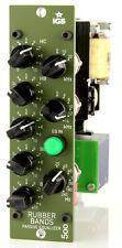 IGS Audio Rubber Bands 500 Series Passive EQ Module w/Carnhills - Demo Unit