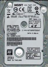 HGST HTE725032A7E630 P/N: 0J26053 MLC: DA5222 320GB