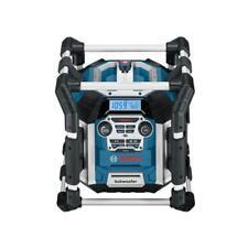 Bosch radio Chargeur power-radio radio de Chantier GML 50 pour 14,4/18 v Li-Ion