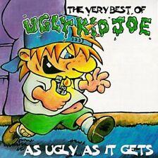 Ugly Kid Joe - Very Best of [New CD]