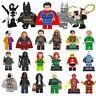 Lego Marvel DC Super Heroes Minifigures Superhero Mini Action Figures Fit Lego