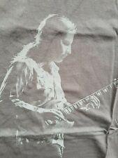 Rare Official Derek Trucks Shirt  2009 XL Never Worn! Clapton Allman Hendrix