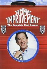 Home Improvement - The Complete First Season (DVD, 2015) NEW Sealed
