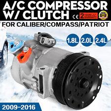 AC Compressor Air Conditioning Compresor for Dodge Caliber fit Jeep Compass