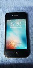 Apple iPhone 4s - 32GB - Black (Sprint) A1387                 (A9)