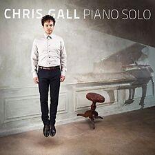CD de musique piano pour Jazz avec compilation